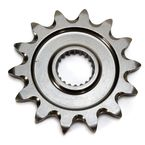 Nickel Chromium Front Sprocket - 49252014GP