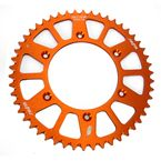 Rear Sprocket - 5-354750OR