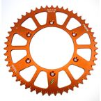 Rear Sprocket - 5-354751OR