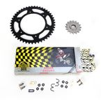 520ZRE OEM Chain and Sprocket Kit - 5ZRE/112-KBM002
