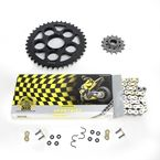 525ZRP OEM Chain and Sprocket Kit - KD054