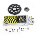 525ZRP OEM Chain and Sprocket Kit - KD044