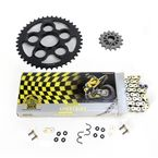 525ZRP OEM Chain and Sprocket Kit - KD033