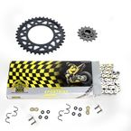 520ZRP OEM Chain and Sprocket Kit - KD048