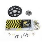 525ZRP OEM Chain and Sprocket Kit - KD016