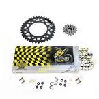 525ZRP OEM Chain and Sprocket Kit - KD024