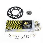 525ZRT OEM Chain and Sprocket Kit - KD023
