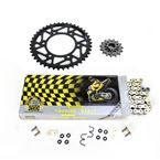 525ZRT OEM Chain and Sprocket Kit - KD022