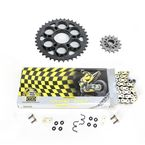525ZRP OEM Chain and Sprocket Kit - KD042