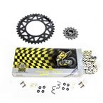 525ZRT OEM Chain and Sprocket Kit - KD036