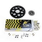 525ZRP OEM Chain and Sprocket Kit - KD052