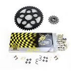 525ZRP OEM Chain and Sprocket Kit - KD050