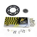 525ZRP OEM Chain and Sprocket Kit - KD028
