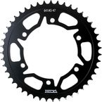 Rear Steel Sprocket - 641AS-47