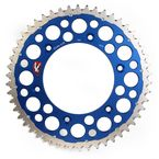 Blue TwinRing Rear Sprocket - 2240-520-50GPBU