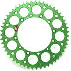 Green Rear Sprocket - 112U52051GEG