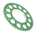 Green Rear Sprocket - 112U-520-52GEGN