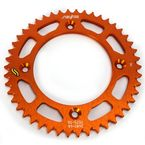 Orange Works Aluminum Rear Sprocket - 5-248146OR