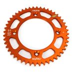 Orange Works Aluminum Rear Sprocket - 5-248148OR