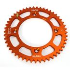 Orange Works Aluminum Rear Sprocket - 5-248149OR