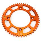 Orange Works Aluminum Rear Sprocket - 5-248150OR