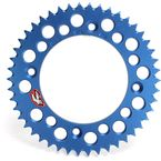 Blue Husqvarna Rear Sprocket - 441U-428-46GPBU