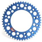 Blue Husqvarna Rear Sprocket - 441U-428-48GPBU