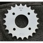 22 Tooth Sprocket - 2-301422