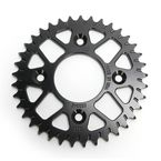 Black Rear Sprocket - 03-3245