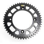 Black Rear Sprocket - 03-3249