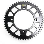 Black Rear Sprocket - 03-3252