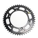 Black Rear Sprocket - 03-3188