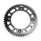 Black Rear Sprocket - 033279