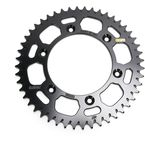 Black Rear Sprocket - 03-3291