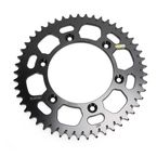 Black Rear Sprocket - 03-3295