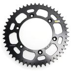 Black Rear Sprocket - 03-3205