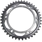 Steel Rear Sprocket - RFE-1306-41-BLK