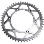 Steel Rear Sprocket - RFE-1512-50-BLK