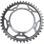 Steel Rear Sprocket - RFE-1792-42-BLK