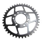 Steel Rear Sprocket - RFE-1826-40-BLK