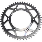 Steel Rear Sprocket - RFE-210-49-BLK