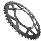Steel Rear Sprocket - RFE-245-50-BLK