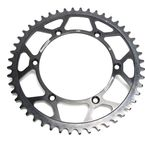 Steel Rear Sprocket - RFE-460-48-BLK