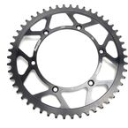 Steel Rear Sprocket - RFE-460-50-BLK