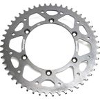 Steel Rear Sprocket - RFE-460-51-BLK