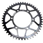 Rear Steel Sprocket - RFE-486-48-BLK