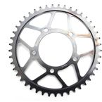 Steel Rear Sprocket - RFE-807-45-BLK