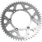 Steel Rear Sprocket - RFE-808-52-BLK