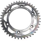 Steel Rear Sprocket - RFE-990-42-BLK
