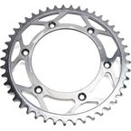 Steel Rear Sprocket - RFE-990-45-BLK